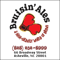 Bruisin' Ales